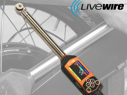 I-WRENCHES LIVEWIRE