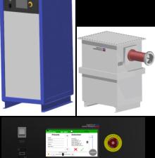 Hafely Hipotronics presenta el lanzamiento del nuevo sistema de prueba dieléctrica AC 700-DI