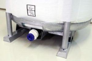 Fluid Bag presenta una nueva válvula aséptica para la industria alimentaria