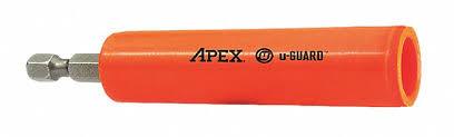 apex coveres bit holder