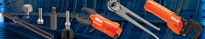 herramientas de remachado
