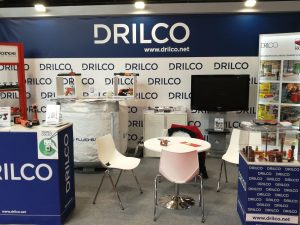 DRILCO ESTÁ PRESENTE EN METALMADRID 2019